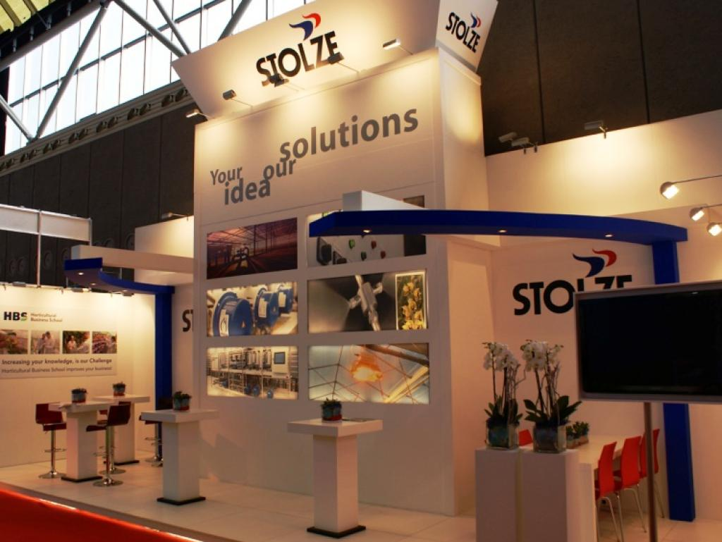Stolze stand