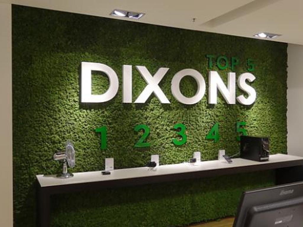 Dixon akoestische mismuur